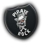Pirate Rock